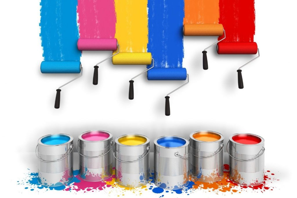 featured phot for the article on best paint brands | best paint for interior walls