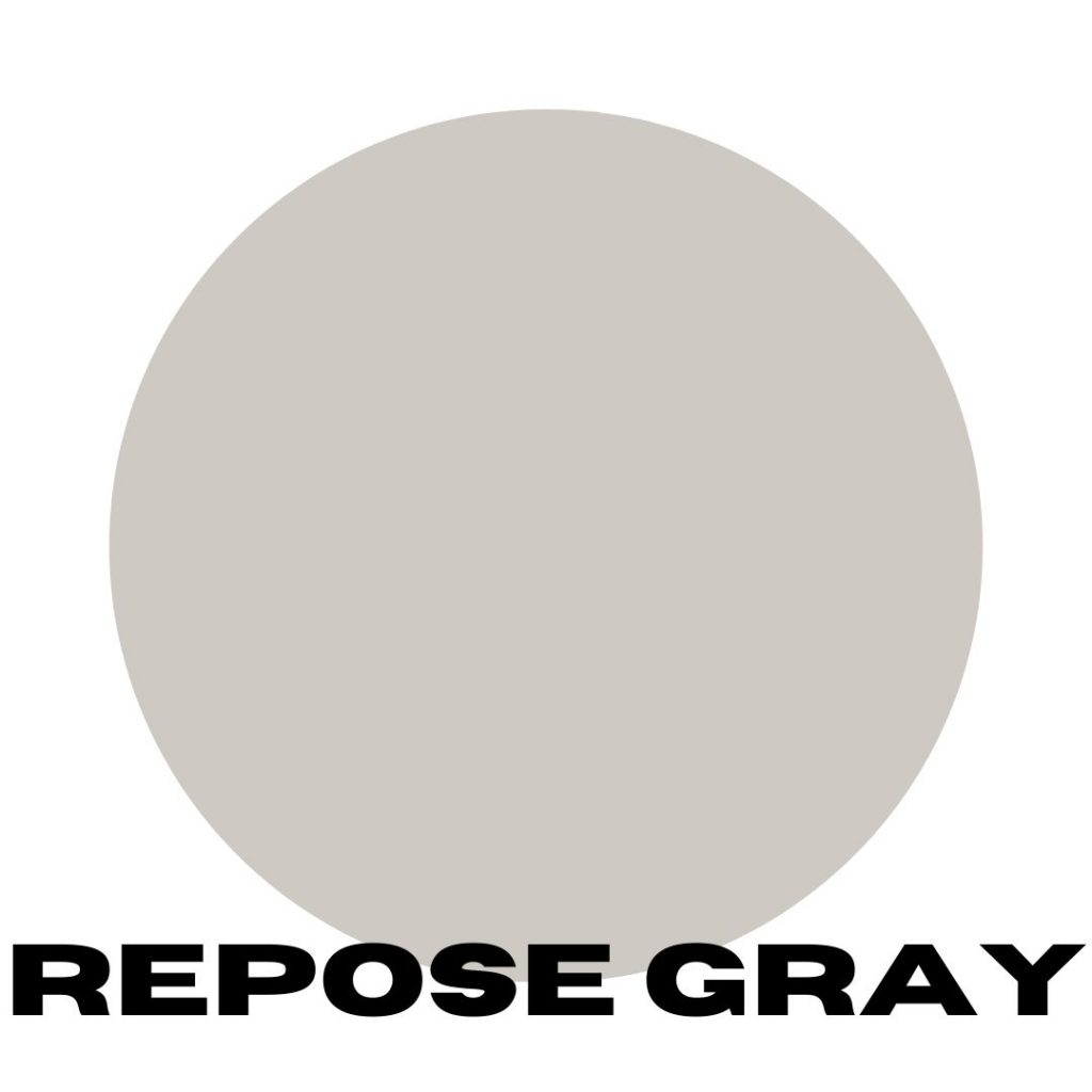 repose gray