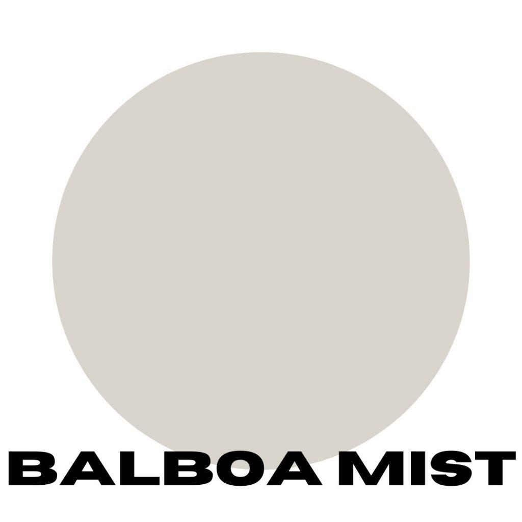 balboa mist