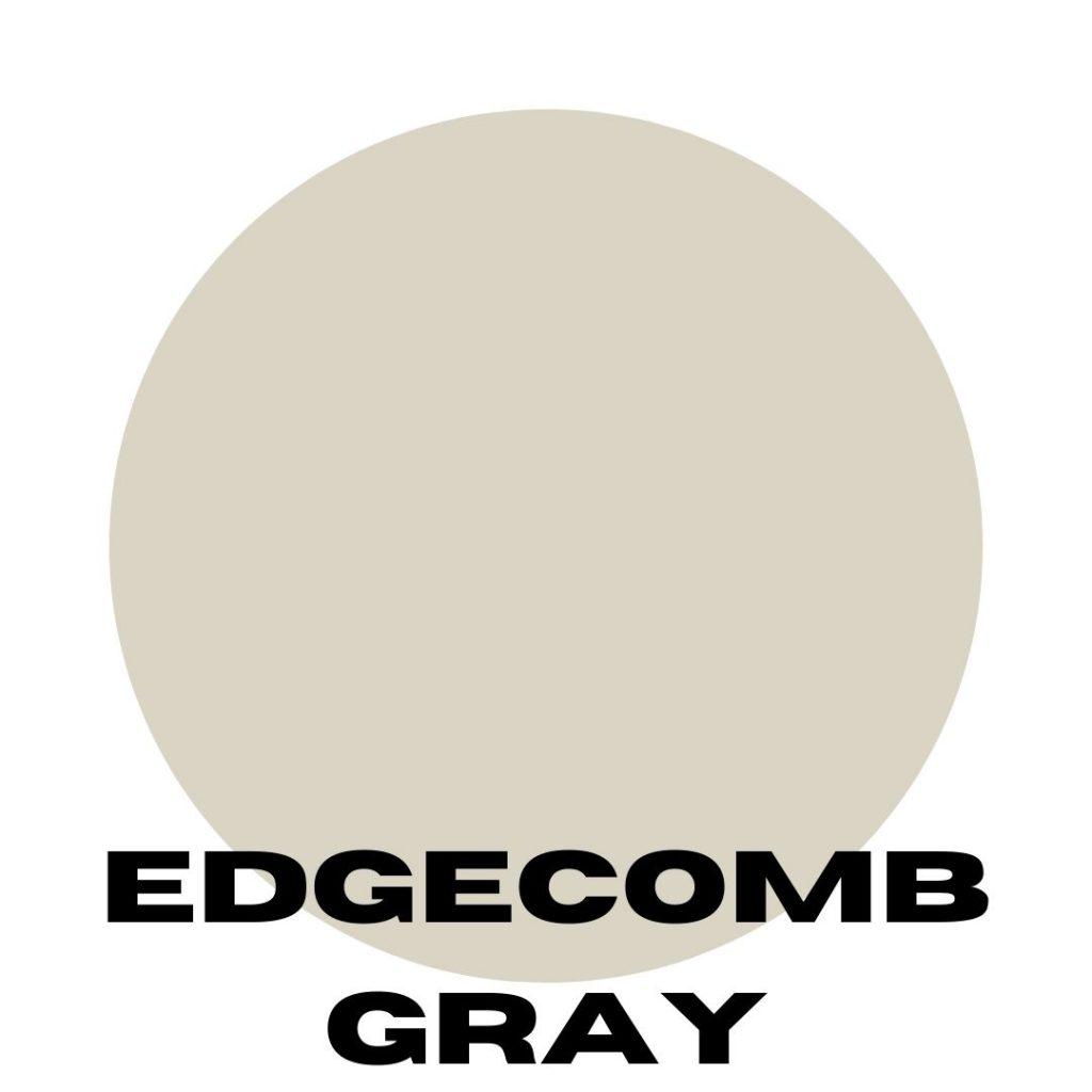 edgecomb gray