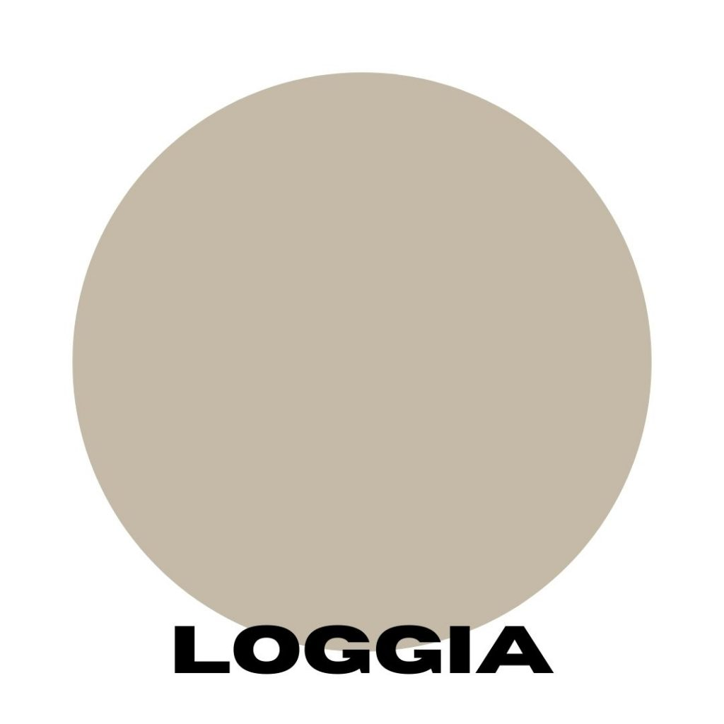 loggia