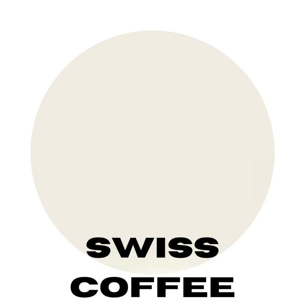 swiss coffee