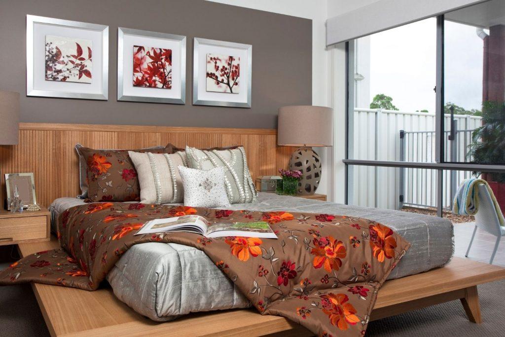 greige bedroom - bedroom colors and moods