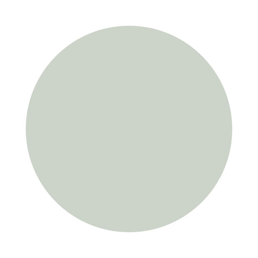 sea salt, a sherwin williams paint color for the modern farmhoues