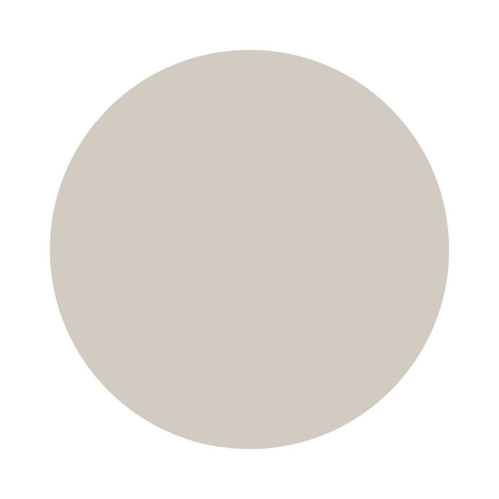 sherwin williams agreeable gray paint color sample