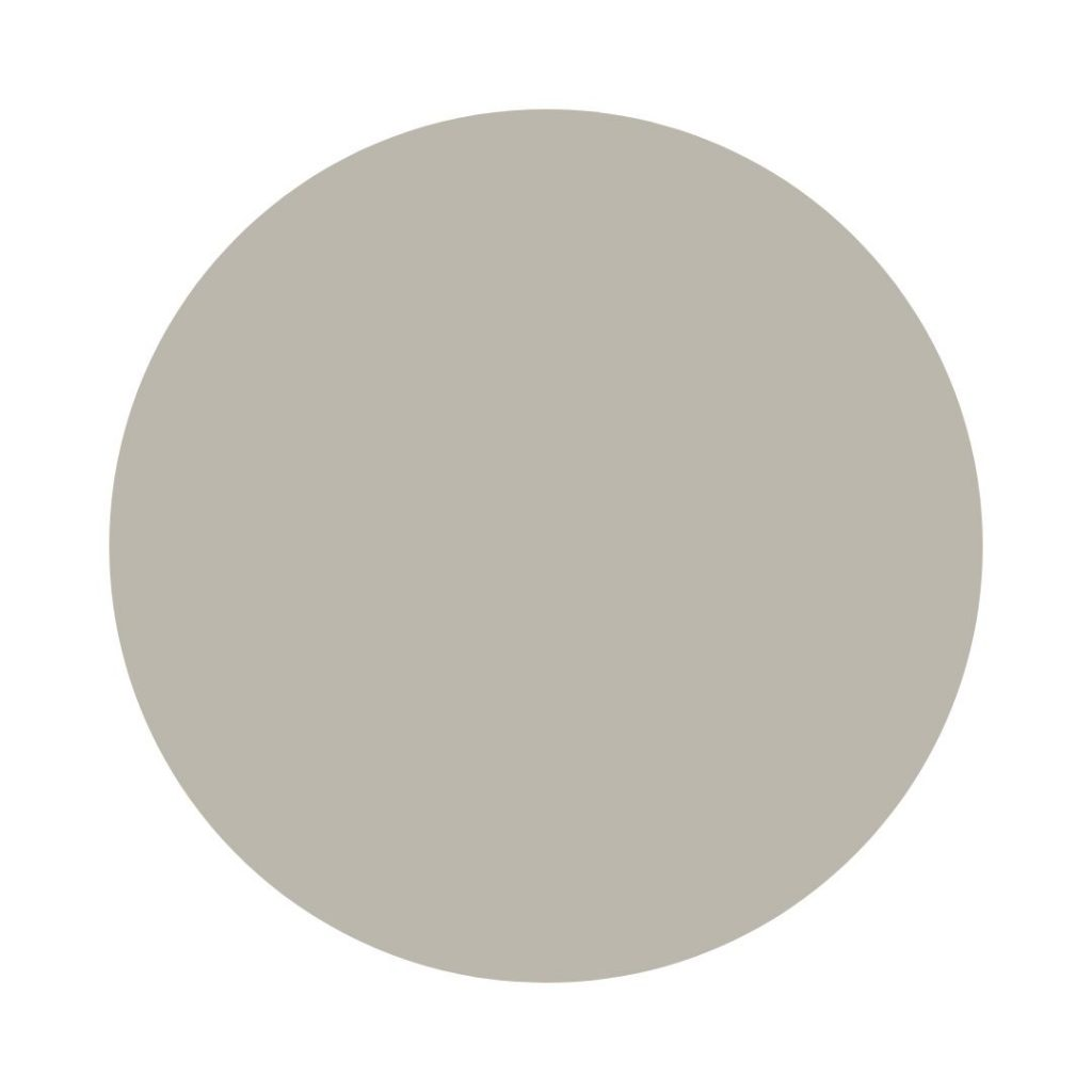sw mindful gray paint color for the modern farmhouse